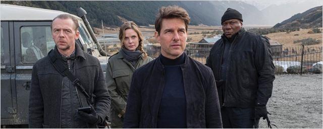 Missão Impossível 6: Tom Cruise compartilha a primeira foto oficial do elenco principal