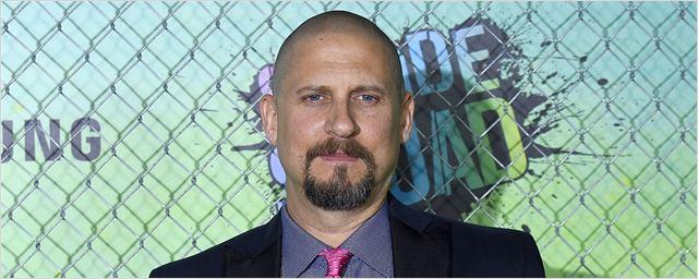 David Ayer não será o diretor da refilmagem de Scarface