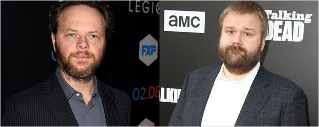 Criadores de The Walking Dead e Fargo se unem para criar nova série do FX