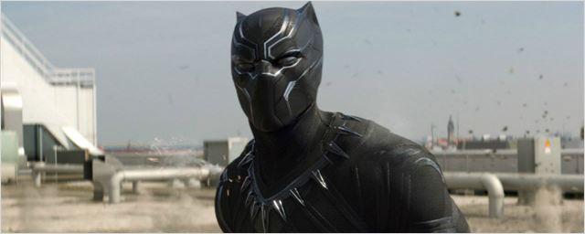 Pantera Negra: Marvel muda nome de vilão para evitar problemas com racismo