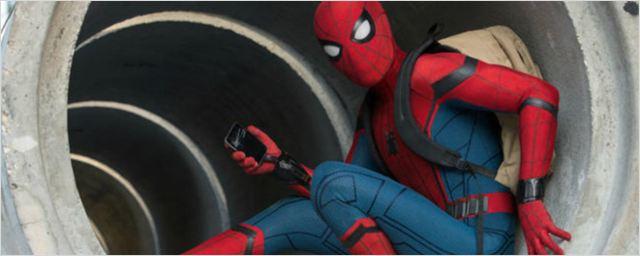 A famosa frase do Tio Ben quase fez parte de Homem-Aranha: De Volta ao Lar