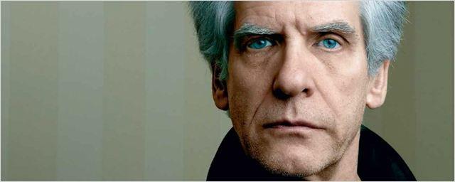 Consumed: AMC fará série baseada no livro de estreia de David Cronenberg