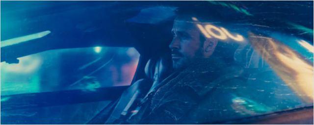 Denis Villeneuve revela tempo de duração de Blade Runner 2049
