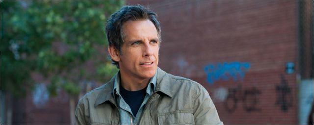 Ben Stiller tenta se tornar um pai melhor e encontrar seu caminho no trailer de Brad's Status