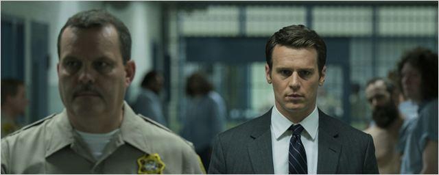 Mindhunter: Nova série de David Fincher para a Netflix ganha trailer completo