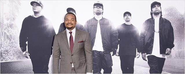 Ex-magnata do hip hop é acusado de ameaçar de morte diretor de Straight Outta Compton