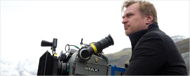 Christopher Nolan queria filmar Dunkirk sem roteiro