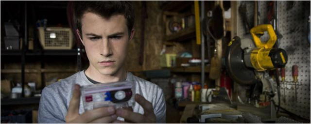 13 Reasons Why escala sete atores para a segunda temporada