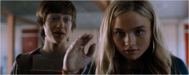 The Gifted ganha teaser focando nos jovens protagonistas mutantes