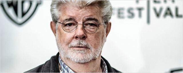 Star Wars: George Lucas ainda é consultor da franquia sobre os Jedi