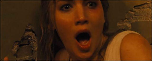 Mãe! capricha no suspense em novo vídeo promocional