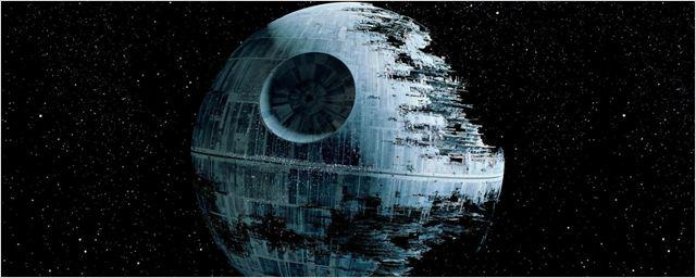 Han Solo: Foto de Ron Howard indica que Estrela da Morte pode aparecer no filme