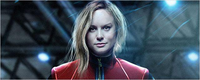 Capitã Marvel: Novo tratamento do roteiro não reescreverá o filme por completo