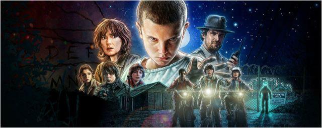 Stranger Things: Criadores afirmam que a terceira temporada está garantida