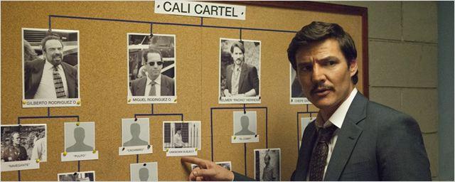 Narcos: Crítica da 3ª temporada