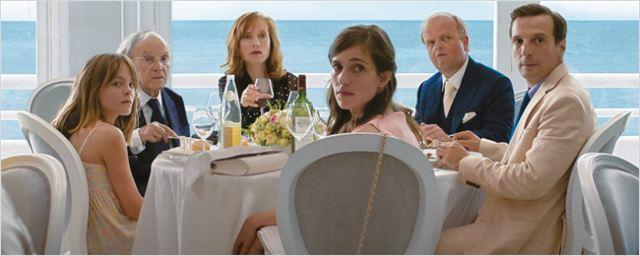 Oscar 2018: Michael Haneke tentará ganhar seu segundo troféu na categoria de Melhor Filme Estrangeiro
