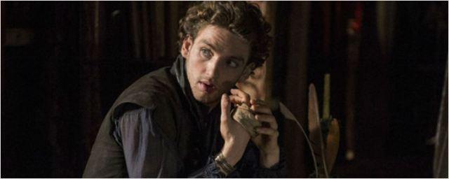 Will: Série sobre William Shakespeare é cancelada após uma temporada
