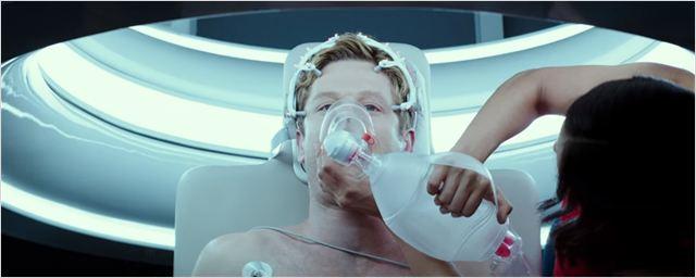 Além da Morte: Todas as emoções se misturam em novo trailer da sequência de Linha Mortal