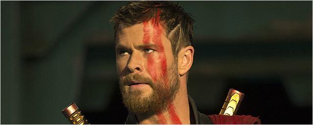 Thor: Ragnarok e Liga da Justiça são os filmes mais aguardados do fim de 2017 nos Estados Unidos