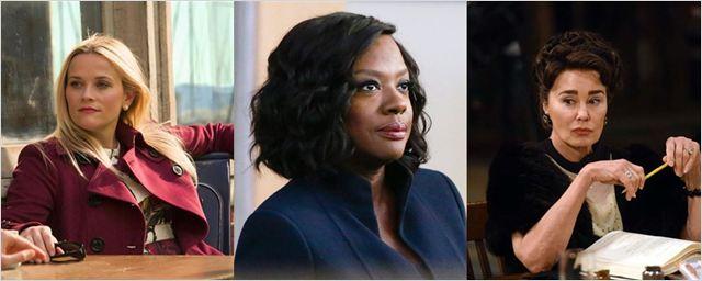 Emmy 2017: 15 vencedores do Oscar indicados à premiação