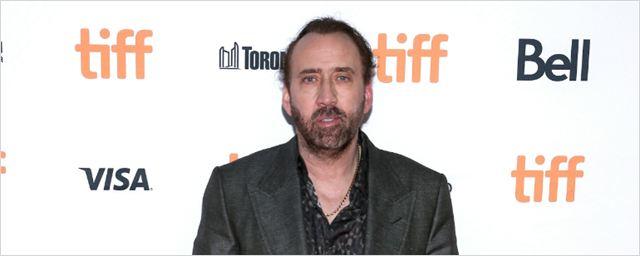 Nicolas Cage será um caçador de alto nível em Primal