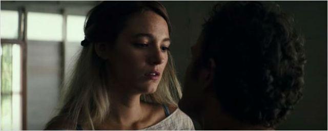 Blake Lively recupera a visão, mas complica a vida no trailer de All I See Is You