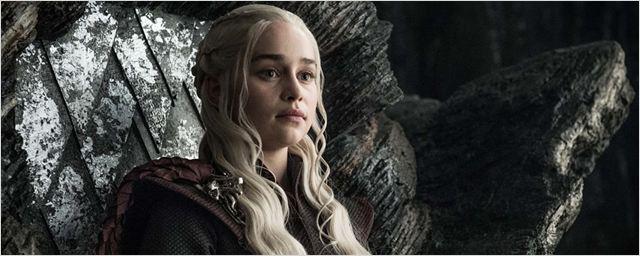 Game of Thrones: Emilia Clarke adota o loiro nas preparações para a oitava temporada