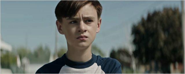 It - A Coisa: Jaeden Lieberher revela final alternativo do filme