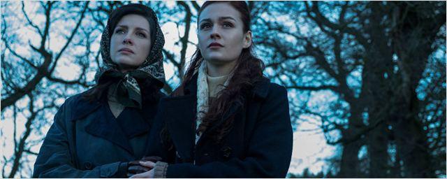 Outlander: Elenco fala sobre a chocante morte do último episódio