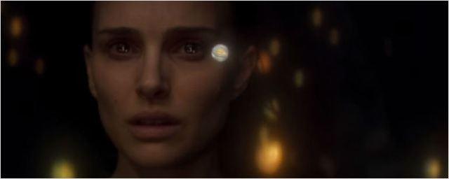 Natalie Portman descobre um local belo e perigoso no primeiro teaser de Aniquilação