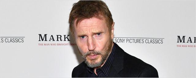 Liam Neeson revela que já foi insultado por Steven Seagal
