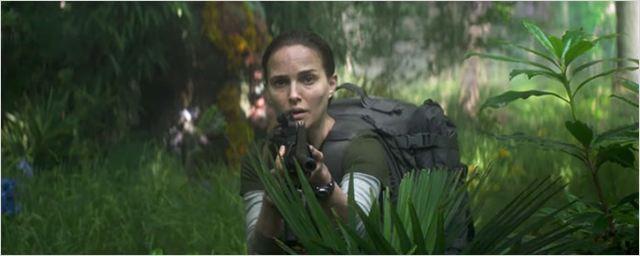 Aniquilação: Ficção científica estrelada por Natalie Portman ganha teaser legendado