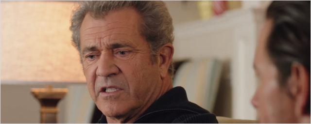 Pai em Dose Dupla 2, com Mel Gibson e Mark Wahlberg, ganha novo trailer legendado e cartaz