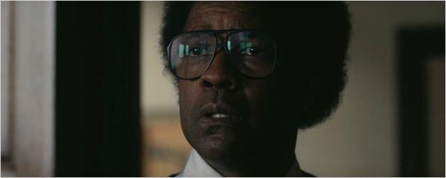 Denzel Washington luta por justiça (e pelo Oscar) no trailer de Roman J. Israel, Esq.