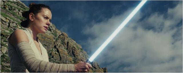 Star Wars - Os Últimos Jedi ganha trailer repleto de mistério e ação