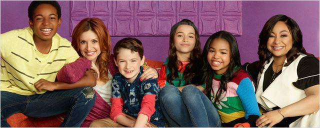 Raven's Home: Disney Channel renova o spin-off de As Visões da Raven para 2ª temporada