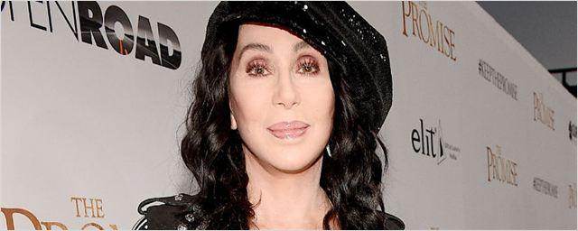 Rumor: Cher pode participar de Mamma Mia 2