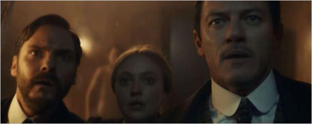 The Alienist ganha data de estreia e novo trailer