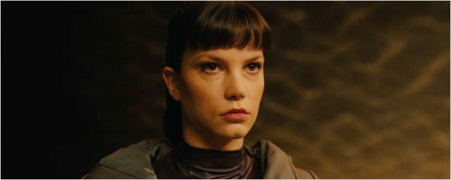 A Garota na Teia de Aranha pode escalar revelação de Blade Runner 2049
