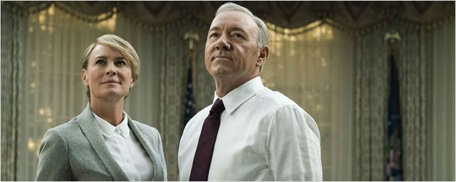House of Cards vai terminar na sexta temporada