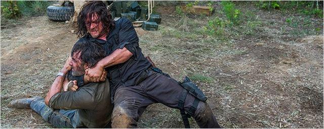 The Walking Dead registra a pior audiência em seis anos