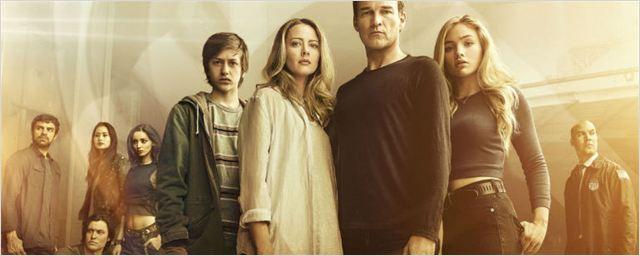 The Gifted é renovada para a segunda temporada