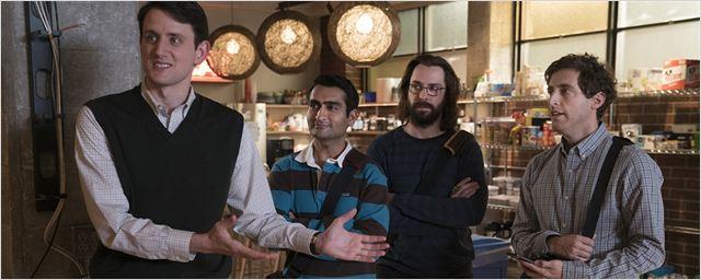 Silicon Valley: Quinta temporada ganha teaser e data de estreia