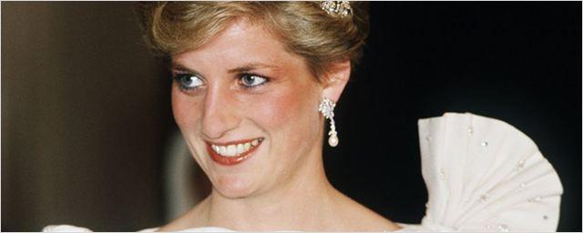 Romance sobre o príncipe Harry e Meghan Markle escala sua princesa Diana