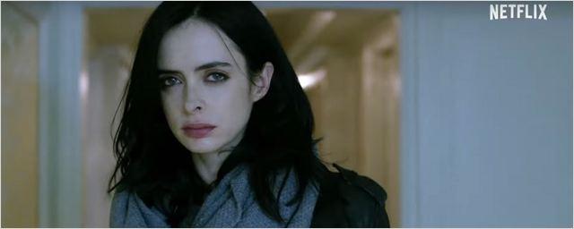Jessica Jones: Controle de raiva não funciona com a heroína em intenso novo trailer da 2ª temporada