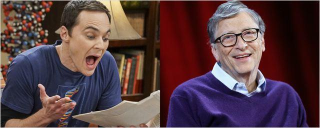 The Big Bang Theory: Bill Gates fará participação especial na série