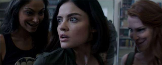 Verdade ou Desafio: Terror estrelado por Lucy Hale e Tyler Posey ganha trailer legendado