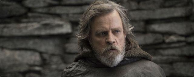 SXSW 2018: Mark Hamill concordou com abordagem de Rian Johnson para Luke em Star Wars - Os Últimos Jedi