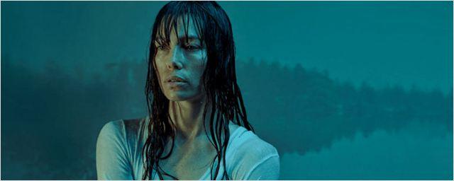 The Sinner é renovada para a segunda temporada, mas retorno de Jessica Biel não está confirmado