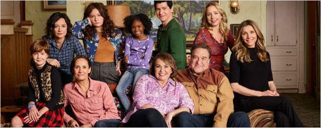 Roseanne: Revival é renovado para a segunda temporada